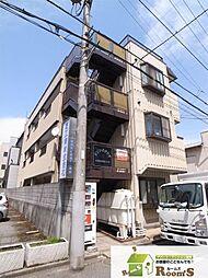 本千葉駅 3.4万円