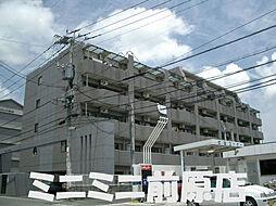 福岡県糸島市波多江駅北2丁目の賃貸マンションの外観