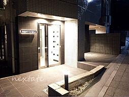 神奈川県横浜市中区麦田町1丁目の賃貸マンションの外観