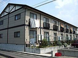 第VIIヒカリマンション[2階]の外観