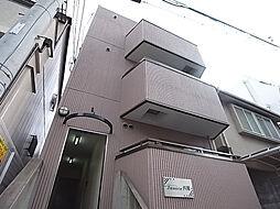 兵庫県神戸市灘区船寺通4丁目の賃貸マンションの外観