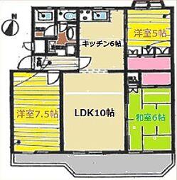 パイロットハウス狭山台3号館