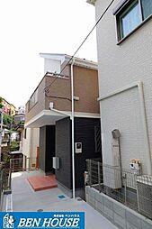神奈川県横浜市中区仲尾台