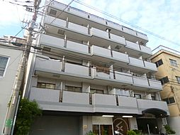 グラン・ピア真田山[2階]の外観