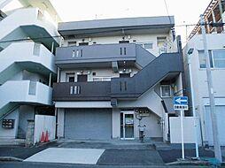 愛知県名古屋市昭和区北山本町2丁目の賃貸マンションの外観