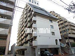 丸の内カジウラマンション[8階]の外観