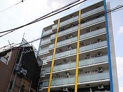 パラゴン小路[7階]の外観