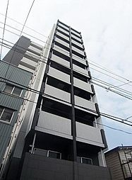 セジョリ横浜みなとみらいII[9階]の外観