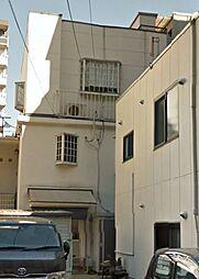 浅6メゾネットハウス[2階]の外観
