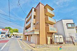JR鹿児島本線 二日市駅 徒歩5分の賃貸マンション