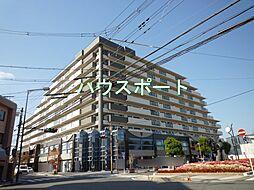 メディアス亀岡 2階店舗