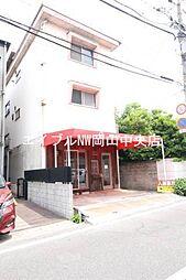 塚本マンション[3階]の外観