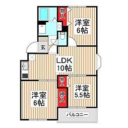 西高島平駅 9.0万円