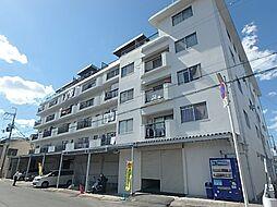 サンコーポ高槻寿マンション[2階]の外観
