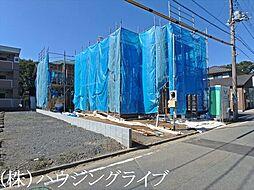 埼玉県坂戸市溝端町