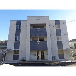 愛知県名古屋市中川区宮脇町1丁目の賃貸マンションの外観
