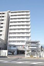 クレヴィスタ横浜新子安[6階]の外観