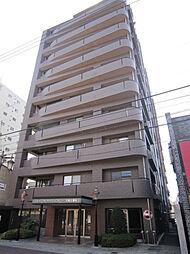 ドラゴンマンション青梅壱番館 8階