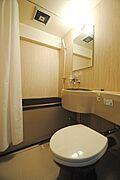 浴室、ユニットバスです。