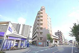 キャッスルマンション入間駅前 8階