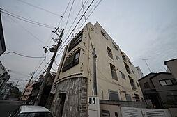 フレッシュコーエイ[2階]の外観