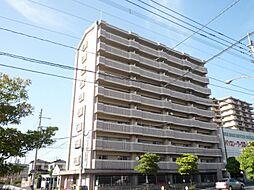 アビタシオン・オキ[8階]の外観