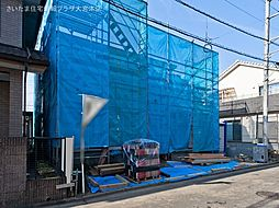 埼玉県春日部市道口蛭田