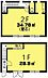 間取り,,面積72.87m2,賃料12.7万円,東武東上線 東松山駅 徒歩12分,,埼玉県東松山市松葉町3丁目