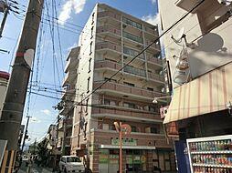 VIVER西台[6階]の外観