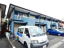 [テラスハウス] 千葉県松戸市五香南2丁目 の賃貸【/】の外観