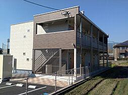 JR鹿児島本線 鳥栖駅 徒歩21分の賃貸アパート