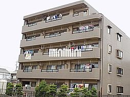 エスポワールマンション[2階]の外観