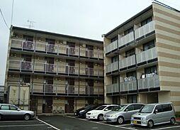 大阪府大東市新田本町の賃貸マンションの外観