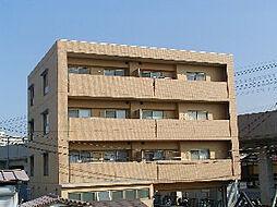 NAGOMIマンション[3階]の外観