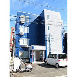 南平岸駅 2.1万円