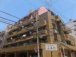ハイツサンバーディ[6階]の外観