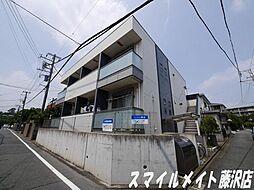 erizo湘南[1階]の外観