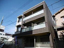 Sha Maison LUCE (シャーメゾンルーチェ)[1階]の外観