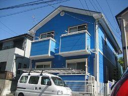 A-レガート八ヶ崎[1階]の外観