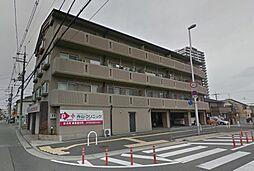 ドゥエルプレシャス[4階]の外観