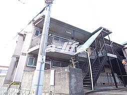 大谷荘[10号室]の外観