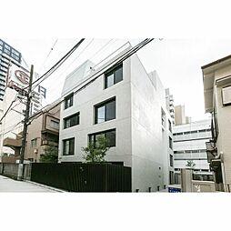 東京メトロ丸ノ内線 四谷三丁目駅 徒歩3分の賃貸マンション