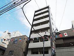 Volante並木[5階]の外観
