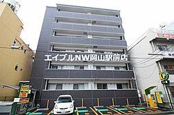エスプリ-M[3階]の外観