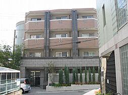 ぺラパラス3[3階]の外観