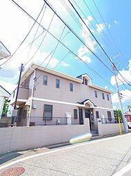 [テラスハウス] 東京都練馬区南大泉3丁目 の賃貸【/】の外観
