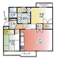 金沢シーサイドタウン富岡住宅 3号棟