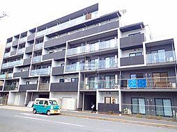 東京都江東区枝川1丁目の賃貸マンションの外観