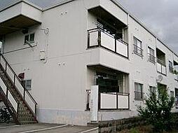 コーポ大町[1号室]の外観
