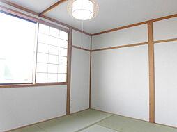 2階6畳和室2...
